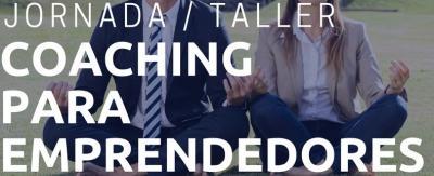 Jornada/Taller Coaching para Emprendedores