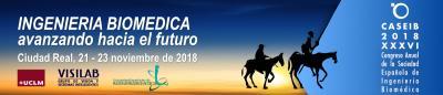 Congreso Anual de la Sociedad Española de Ingeniería Biomédica (CASEIB2018)