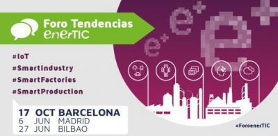 Foro Eficiencia Energética y Sostenibilidad en la Industria 4.0