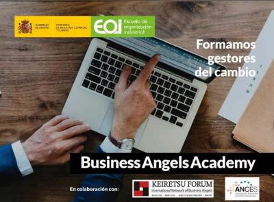 Programa Business Angels EOI