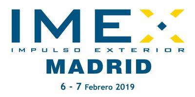 Imex Madrid 2019