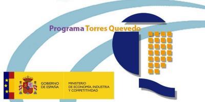 Convocatoria 2019 Programa Torres Quevedo