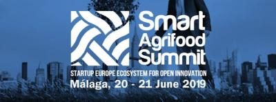 Convocatoria Smart Agrifood Summit