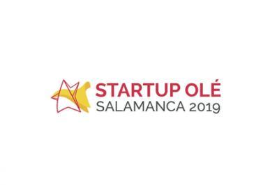 Startup Olé Salamanca 2019