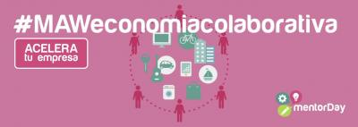 Semana Aceleración Economía Colaborativa 2019
