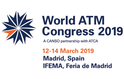 World ATM Congress 2019