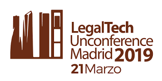 LegalTech Unconference Madrid 2019