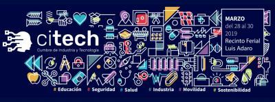 CITECH | 2ª Cumbre de Industria y Tecnología