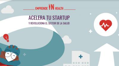 4ª Edición Emprende inHealth 2019