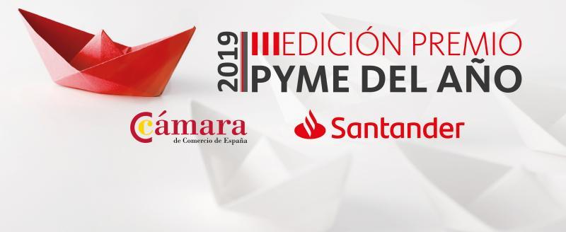 III Edición Premio Pyme del Año 2019