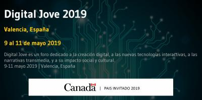 DIGITAL JOVE 2019