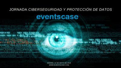 """Jornada :""""Ciberseguridad y protección de datos"""""""