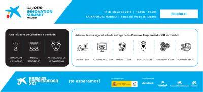 Day One Innovation Summit Madrid
