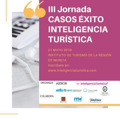 Jornada Inteligencia Turística