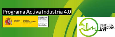 Abierta convocatoria 2019- Programa Activa Industria 4.0