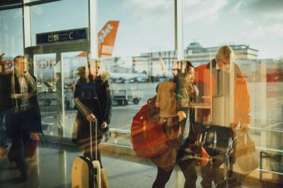 Qué hacer ante problemas en el aeropuerto