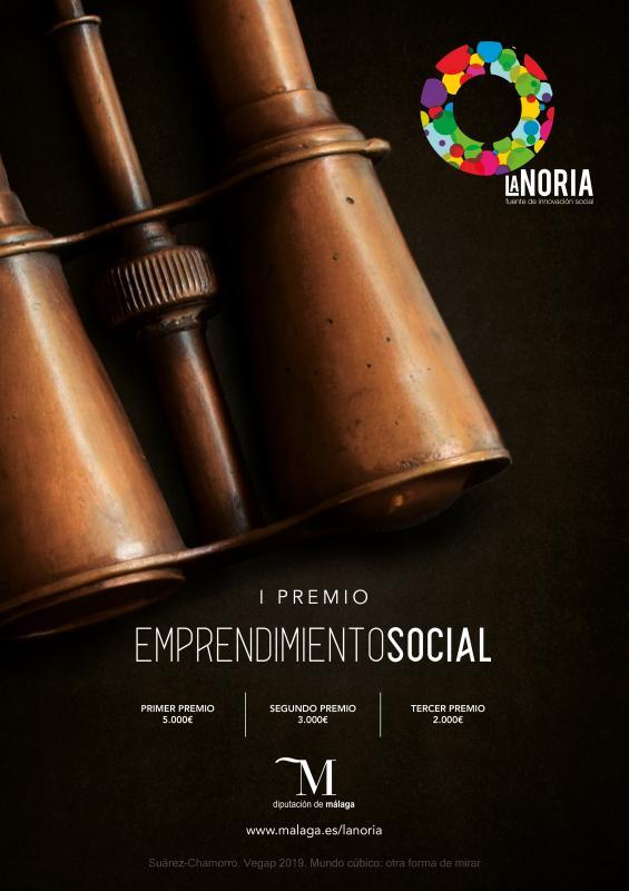 I Premio de Emprendimiento Social La Noria