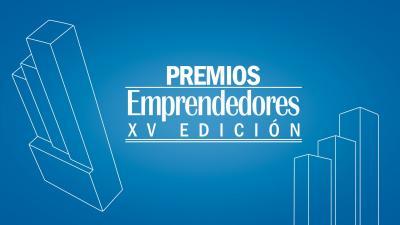 XV Edición de los Premios Emprendedores