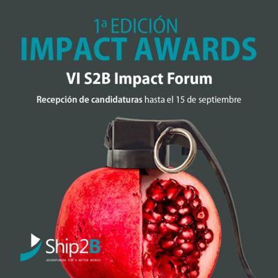I Edición de los Impact Awards