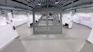 Networking en Àgora Alcoy
