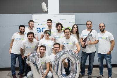 Más de 80 personas asisten al Digital Change Day