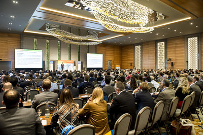 ADBioplastics será expositor en la European Bioplastics Conference en Berlín