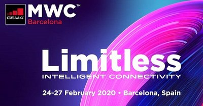 MWC: Limitless Intelligent Connectivity- EVENTO CANCELADO