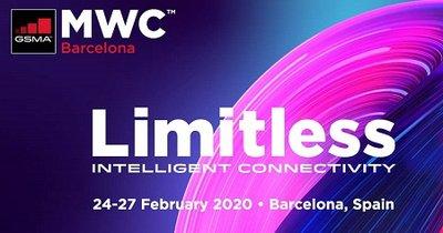 MWC: Limitless Intelligent Connectivity- EVENTO CANCELADO