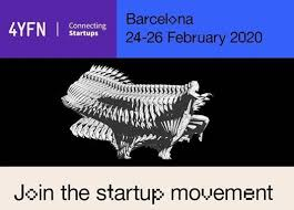 4YFN Connecting Startups