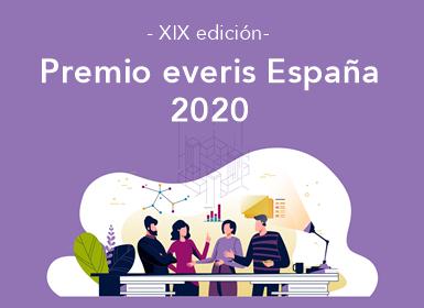 Premio everis España 2020