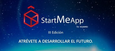 CONCURSO STARTMEAPP by Huawei