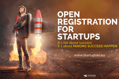 CALL FOR STARTUPS: STARTUP OLÉ