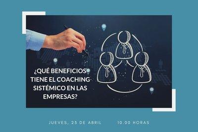 ¿Qué beneficios tiene el Coaching Sistémico en las empresas?