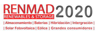 RENEWABLES & STORAGE MADRID 2020