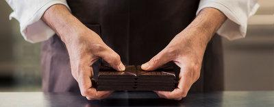 Utopick chocolate