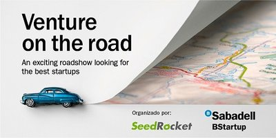 Convocatoria: Venture on the Road