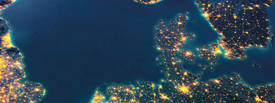 La primera isla energética Hub-and-Spoke