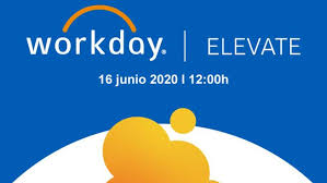 Workday Elevate Digital Experience