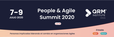 PEOPLE & AGILE SUMMIT 2020