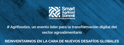 Smart Agrifood Summit: un evento líder para la transformación digital del sector agroalimentario