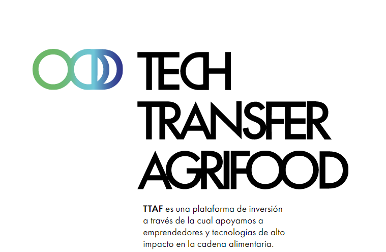 Tech transfer Agrifood 2