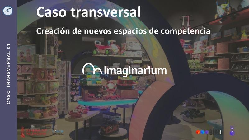 CASO TRANSVERSAL 01 Imaginarium (Portada)
