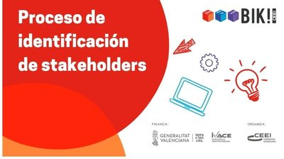 Identificación de stakeholders