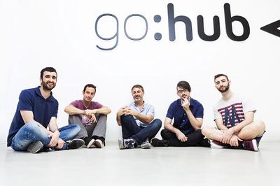 Convocatoria GoHub Accelerator para startups con tecnologías disruptivas que impulsen la transformación digital