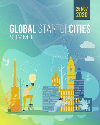 Startup Cities Summit
