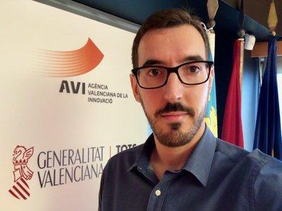 Hector Escribano