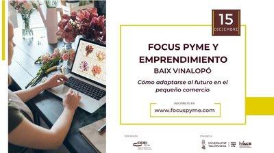 Focus Baix Vinalopo