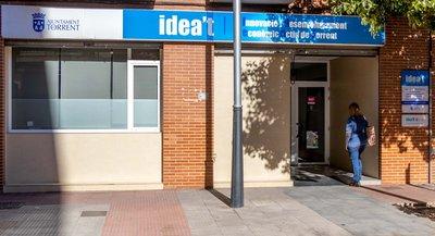 Oficinas de IDEA'T
