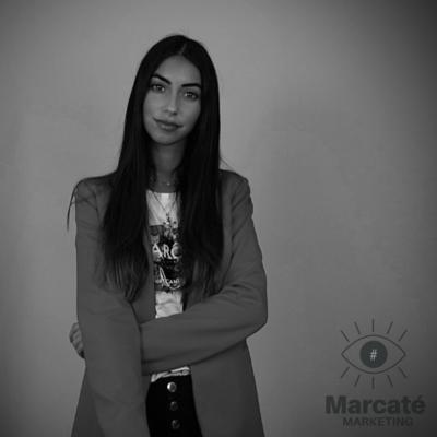 Laura Casas, CEO en Marcaté Marketing