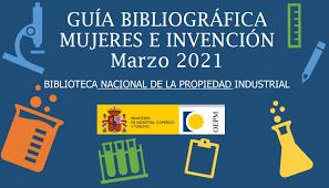 Guía Bibliográfica Mujeres Inventoras en la Ciencia, Tecnología e Innovación